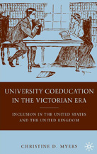 University Coeducation in the Victorian Era