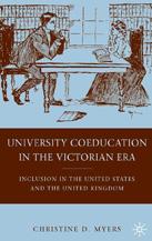 University Coeducation in the Victorian Era