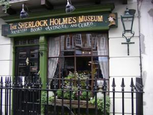 Holmesmuseum