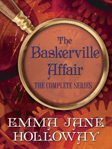 The Baskerville Affair Complete ebook.indd
