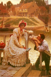 640px-Leighton-Courtship public domain