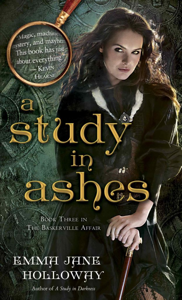 A Study in Ashes