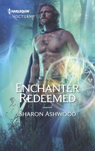 Book Cover: Enchanter Redeemed