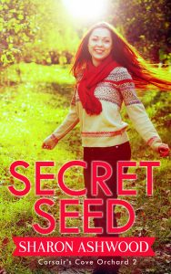 Book Cover: Secret Seed