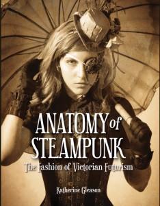 gleason steampunk-cover