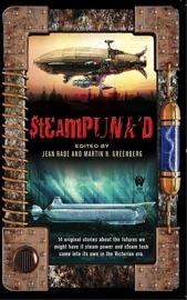 steampunkd