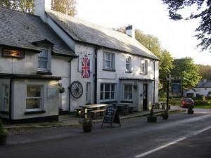East Dart Pub small