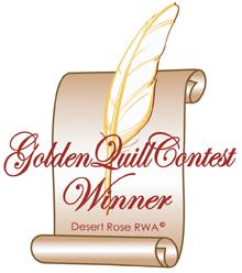 Golden Quill Contest Winner
