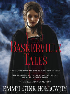 The Baskerville Tales