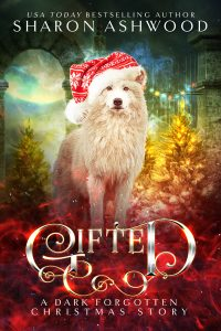 Book Cover: Gifted: The Dark Forgotten