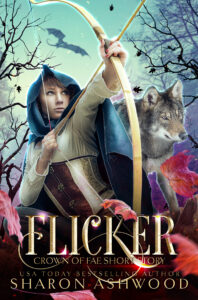 Book Cover: Flicker